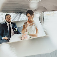 Wedding photographer Oktavian Shtopu (octavian331). Photo of 16.10.2017