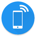 Portátil hotspot WiFi icon