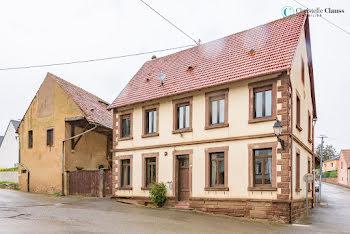 maison à Westhouse-Marmoutier (67)