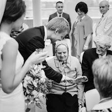 Wedding photographer Aleksey Puzikov (LaZpuZ). Photo of 25.02.2017
