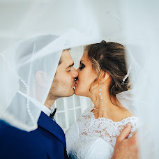 Wedding photographer Evgeniy Taktaev (evgentak). Photo of 06.06.2017