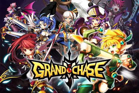 Grand Chase M Mod Android apk