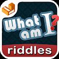 What am I? - Little Riddles
