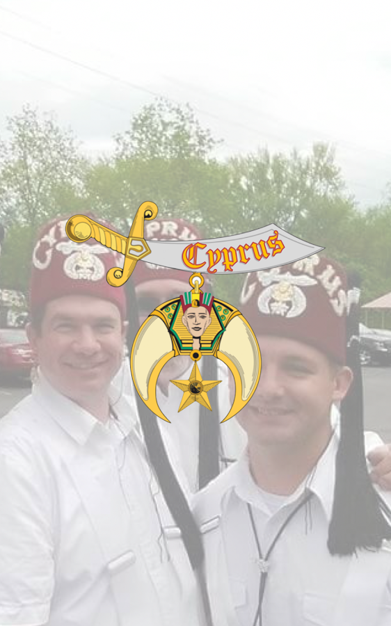 Cyprus Shriners- screenshot