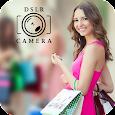 DSLR Camera Effect icon