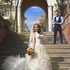 Wedding photographer Olga Yurtaeva (Angel1olg). Photo of 24.09.2015