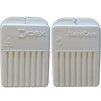 Vaxfilter Widex NanoCare - 8 stycken till hörapparat