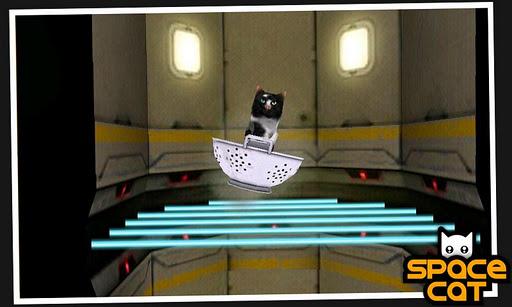 paceCat 3D screenshot 6