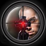 Modern City Sniper Mission Icon