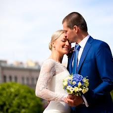 Wedding photographer Anna Zhukova (annazhukova). Photo of 28.01.2018