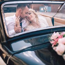 Wedding photographer Valeriya Voynikova (vvpht). Photo of 25.08.2017