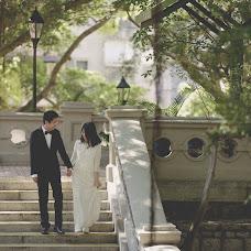 Wedding photographer Henry Fok (henryf). Photo of 31.03.2019