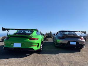 911 GT3のカスタム事例画像 5000さんの2021年03月24日00:08の投稿