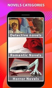 English Novels Books All Volumes Free 4