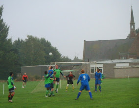 Photo: 21/08/07 v AFC Fletton (P&DLP) 1-2 - contributed by Martin Wray