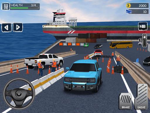 Parking Professor: Car Driving School Simulator 3D 1.1 screenshots 23