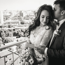 Wedding photographer Andrey Matrosov (AndyWed). Photo of 08.11.2016