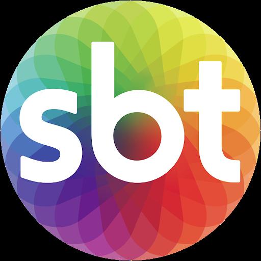 SBT: Sistema Brasileiro de Televisão logo