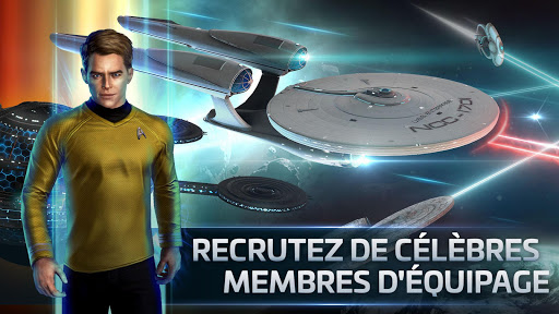 Télécharger Star Trek™ Fleet Command APK MOD (Astuce) screenshots 1