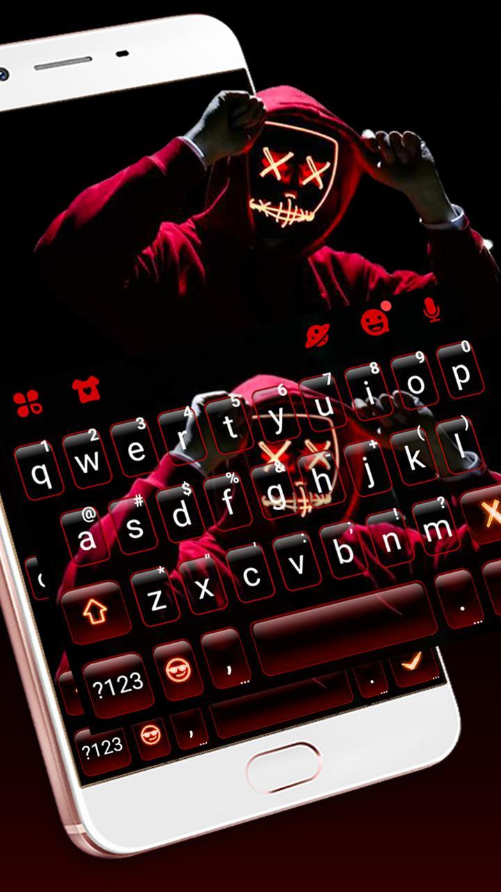 Крутые картинки на клавиатуру на телефоне
