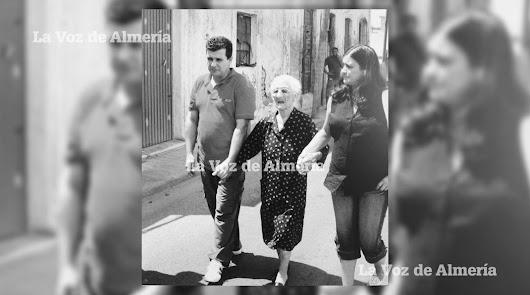 La abuelica de la calle de las Curiosas