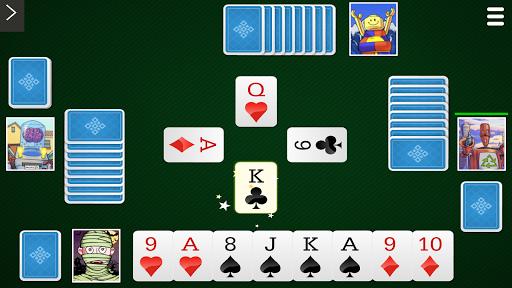 Card Games  screenshots 3