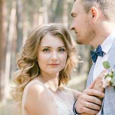Wedding photographer Anna Ignatenko (KonstantinFilm). Photo of 27.03.2018