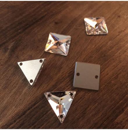 Swarovski Kristall 16mm