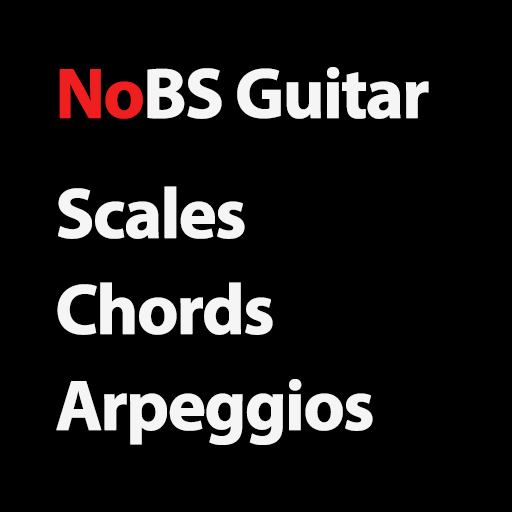 NoBS Guitar Scale Diagrams 1 0 7 Apk Download - net silsoft