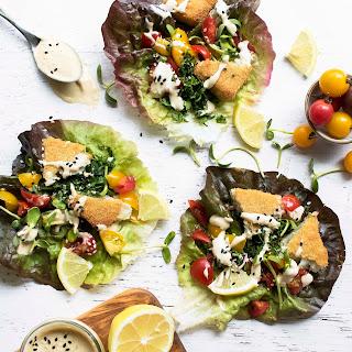 how to cook crispy fish fillet
