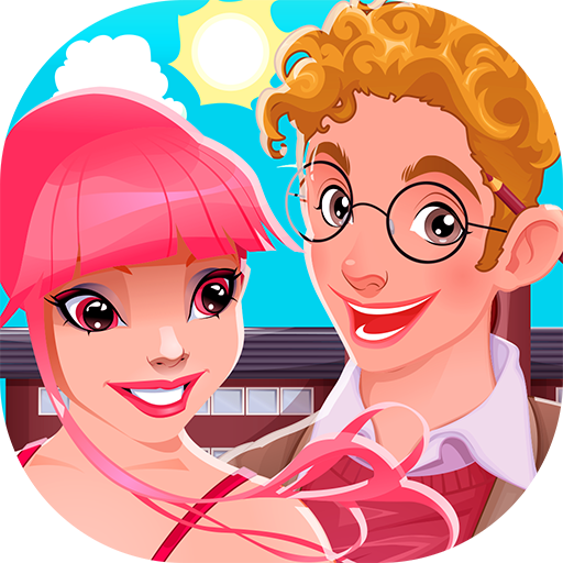 High School Love Story: Teenage Lock Screen Android APK Download Free By Beauty Editor Apps