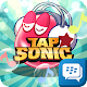 Tap Sonic Bubble with BBM (game)