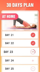 Lose Weight in 30 Days App Latest Version Download For Android and iPhone 2