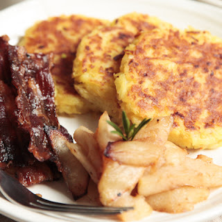 German Potato Pancakes (Gluten Free) Recipe