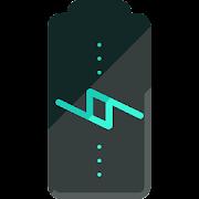 Pixel off: Battery Saver