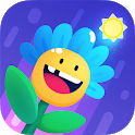 Idle Energy Tycoon: Sunflower Factory icon