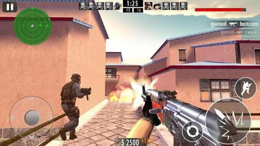 Shoot Hunter Gun Fire 1.2 screenshots 6