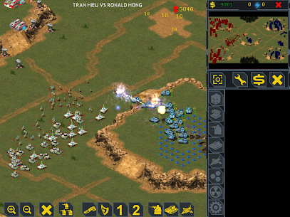 Redsun RTS Premium Mod Apk Download For Android and Iphone 4