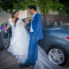 Wedding photographer Raul Parra (raulparra). Photo of 18.04.2015