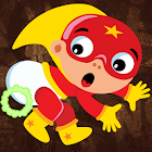 Captain Fartipants icon