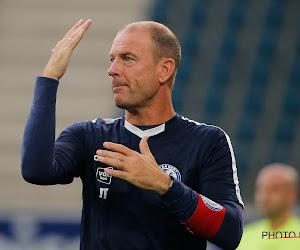 Jess Thorup prendra-t-il sa revanche sur le football belge ? Les négociations sont en cours