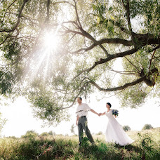 Wedding photographer Olga Tryapicyna (tryolga). Photo of 30.08.2018