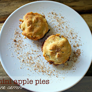5 Ingredient Apple Pie Bites
