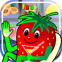 Fruit Cocktail slot machine icon