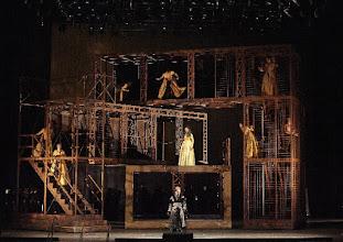 Photo: ARMIDE. Premiere an der Wiener Staatsoper am 16.10.2016. Inszenierung: Ivan Alexandre. Copyright; Michael Pöhn/ Wiener Staatsoper