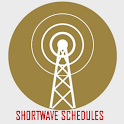 Shortwave Radio Schedules icon