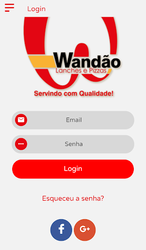 Wandão Lanches for PC