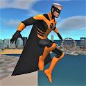Naxeex Superhero icon
