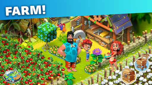Family Islandu2122 - Farm game adventure 202013.0.9903 screenshots 2