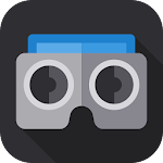 VR Player Icon